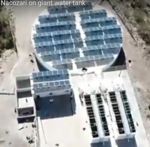 Featured Project: Solar Powered Municipal Water System