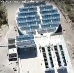 Proyecto Destacado: Sistema de agua municipal con energía solar