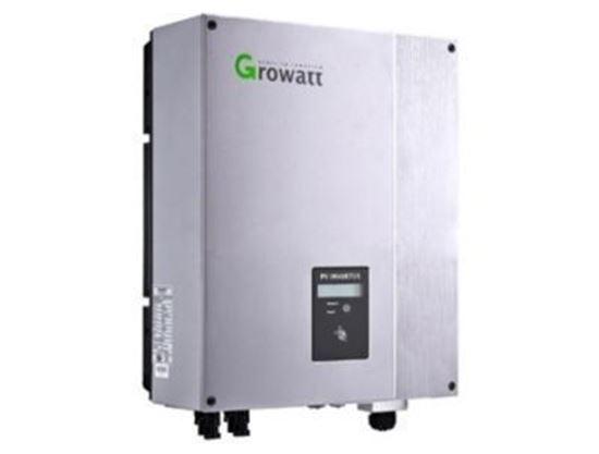 Growatt 5000MTL-S