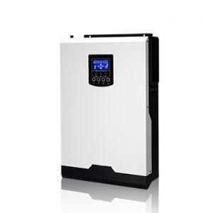 Inversor-Regulador 2400W-24V
