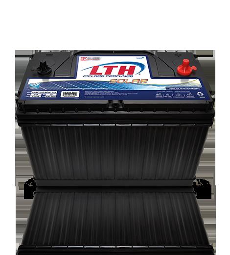 Bateria LTH Menudeo