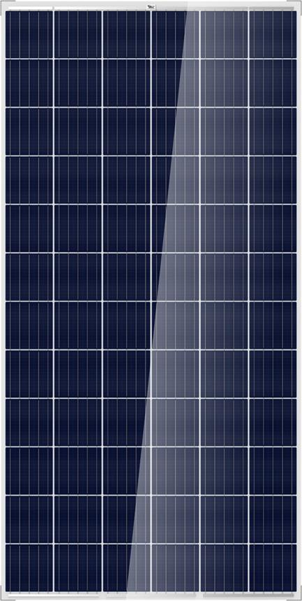 Panel Trina 330W