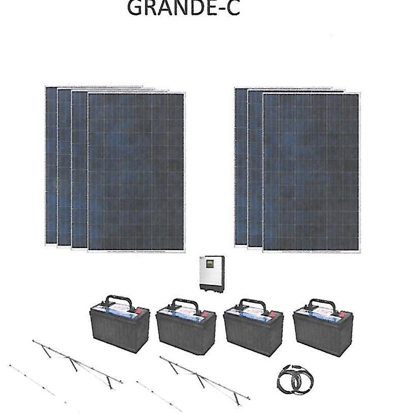 Grande-C